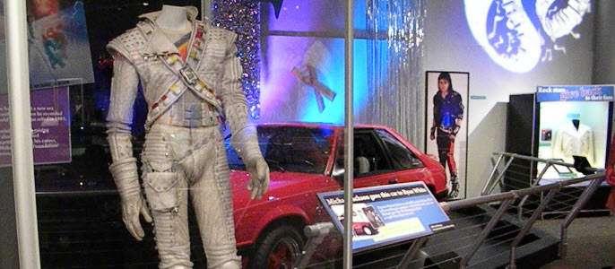 Michael Jackson Museum