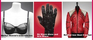 China auctions off MJ Glove