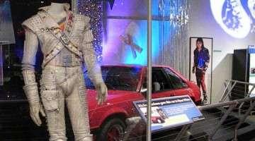 MJ Space Suite
