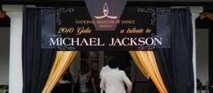 Dance Museum Honors Michael Jackson